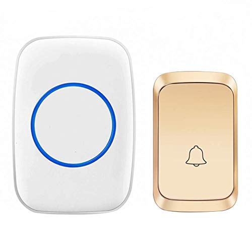 Smart Wireless Doorbell 58 Songs