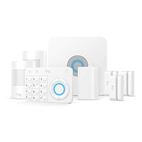 Ring Alarm 8 Piece