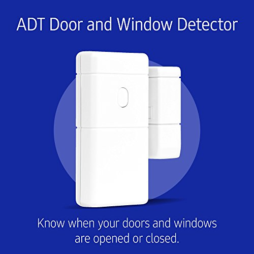 Samsung SmartThings ADT Wireless