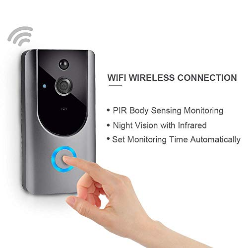 Smart Wireless WiFi Video