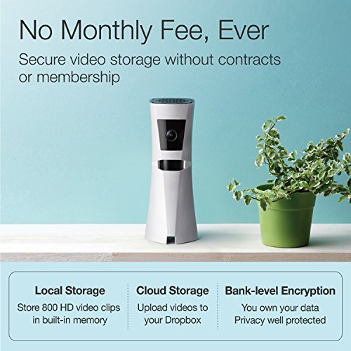 SENS8 Home Security Device All-in-One