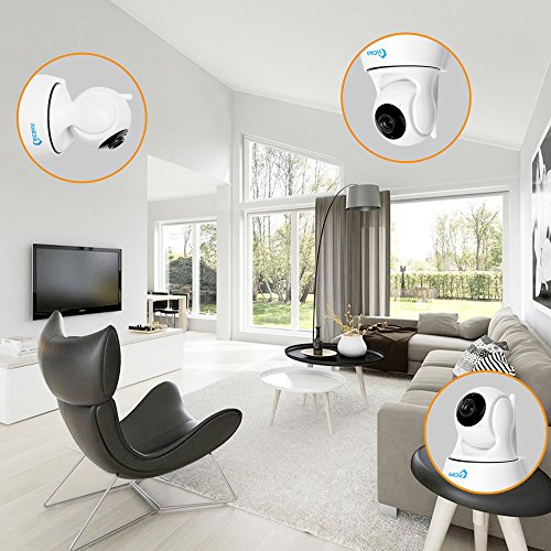 InCliick X3 Pro Wireless Security