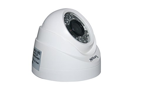 Sumpple Wired/Wireless Wi-Fi 720P Indoor
