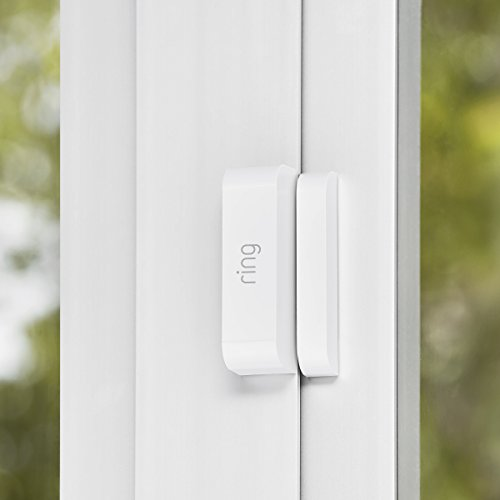 Ring Alarm Home Security System: