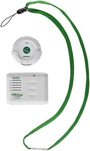 Smart Caregiver Two Call Buttons