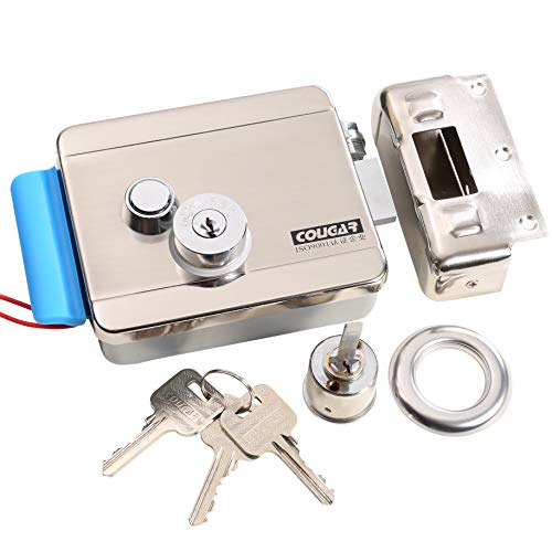 UHPPOTE Electric Gate Lock with
