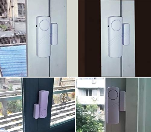 Personal Security Window &